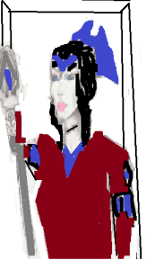 queen Araxi